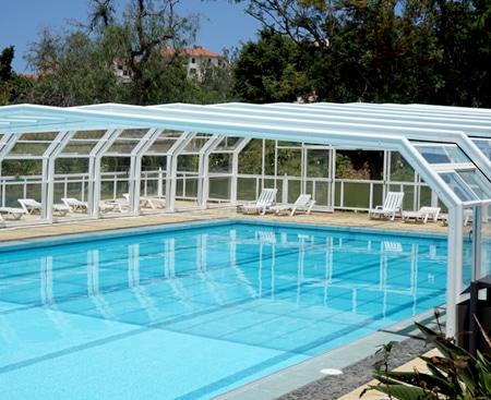 piscina di edilizia roma