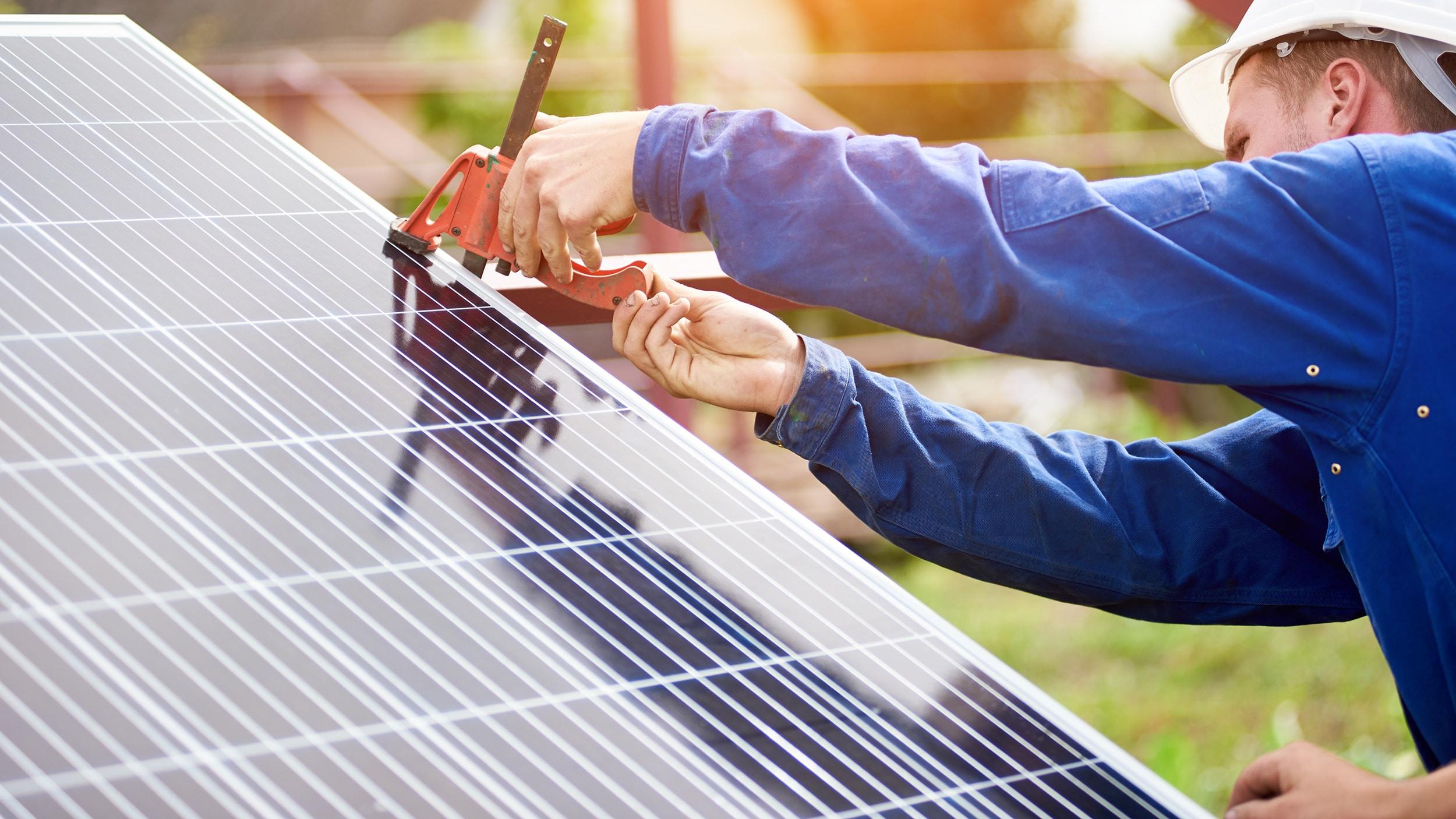 fotovoltaico roma