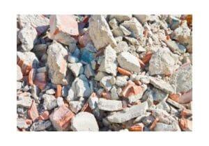 Smaltimenti rifiuti edili calcinacci