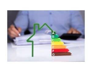 Immagine di classi energetiche