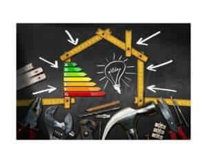 Idee per migliorare efficienza energetica di una casa