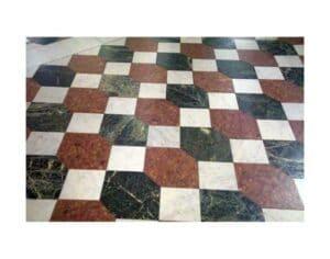 Rifare pavimento casa antico