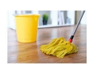 Usi dell'ammoniaca sui pavimenti