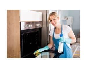 Usi dell'ammoniaca in cucina