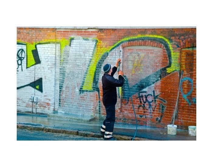 Vernici antigraffiti