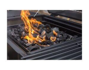 Come pulire la pietra lavica del barbecue